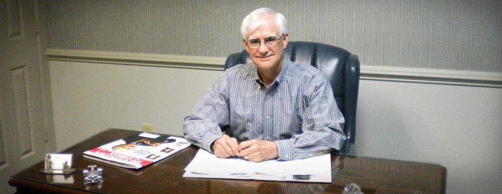 Dr. J. Randall Kornegay Dentistry